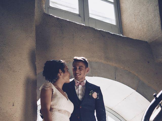Le mariage de Quentin et Alison à Oloron-Sainte-Marie, Pyrénées-Atlantiques 37