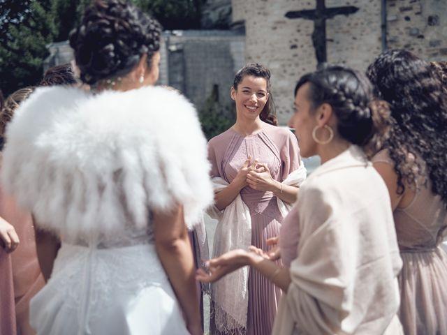 Le mariage de Quentin et Alison à Oloron-Sainte-Marie, Pyrénées-Atlantiques 40