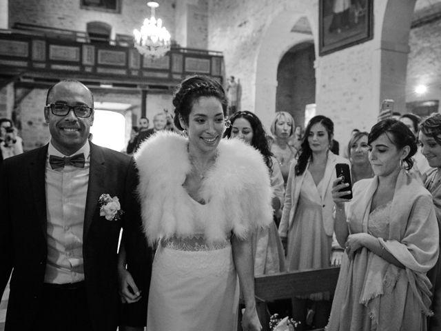 Le mariage de Quentin et Alison à Oloron-Sainte-Marie, Pyrénées-Atlantiques 42