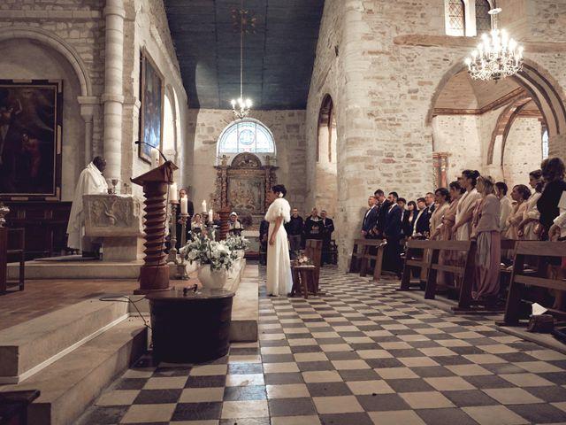 Le mariage de Quentin et Alison à Oloron-Sainte-Marie, Pyrénées-Atlantiques 43
