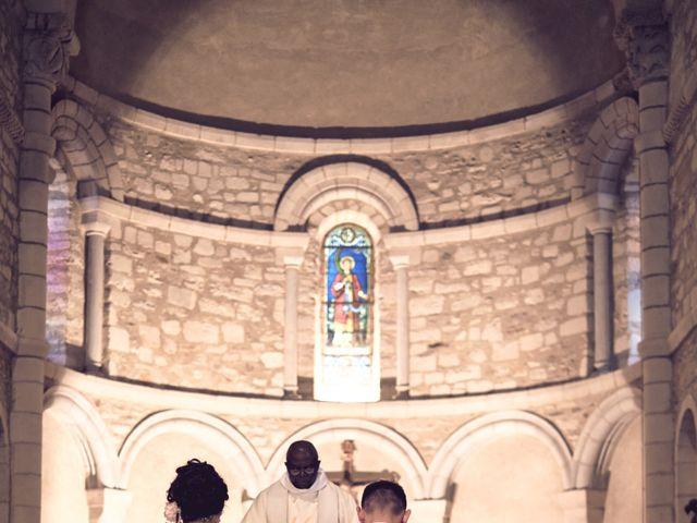 Le mariage de Quentin et Alison à Oloron-Sainte-Marie, Pyrénées-Atlantiques 44