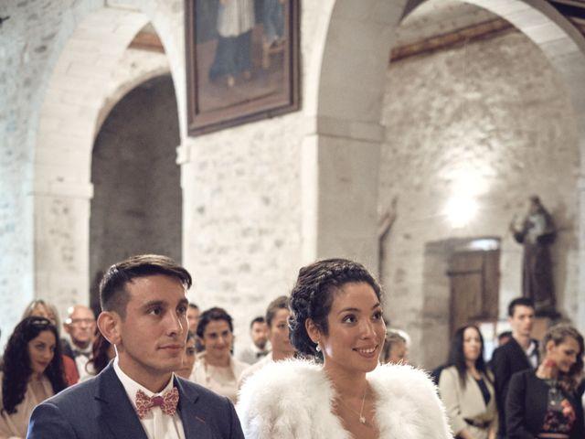 Le mariage de Quentin et Alison à Oloron-Sainte-Marie, Pyrénées-Atlantiques 46