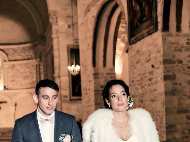 Le mariage de Quentin et Alison à Oloron-Sainte-Marie, Pyrénées-Atlantiques 47