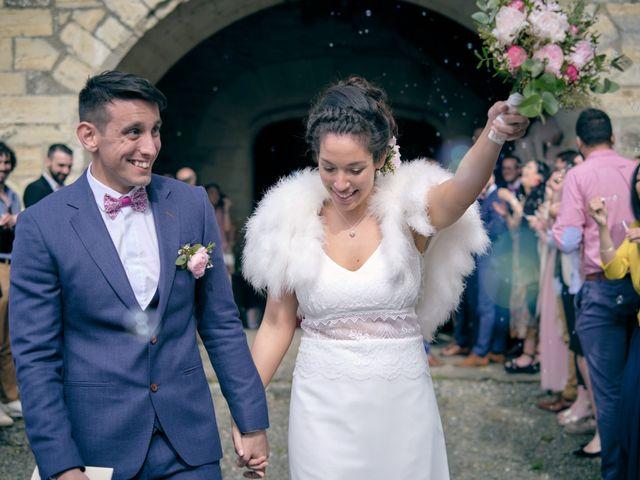 Le mariage de Quentin et Alison à Oloron-Sainte-Marie, Pyrénées-Atlantiques 48