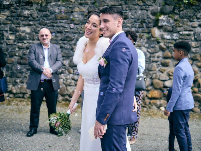 Le mariage de Quentin et Alison à Oloron-Sainte-Marie, Pyrénées-Atlantiques 49