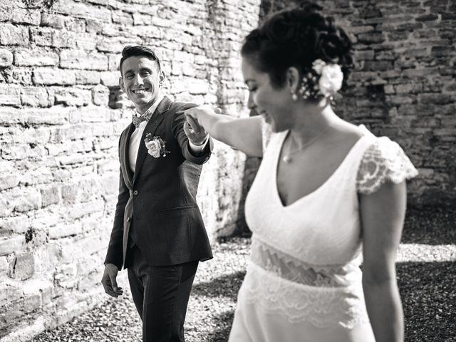 Le mariage de Quentin et Alison à Oloron-Sainte-Marie, Pyrénées-Atlantiques 52