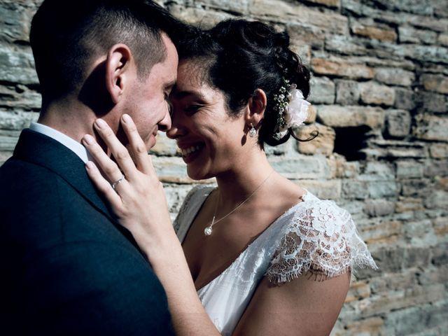 Le mariage de Quentin et Alison à Oloron-Sainte-Marie, Pyrénées-Atlantiques 53