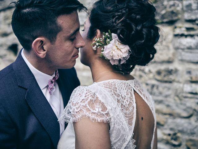 Le mariage de Quentin et Alison à Oloron-Sainte-Marie, Pyrénées-Atlantiques 56