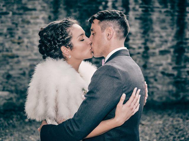 Le mariage de Quentin et Alison à Oloron-Sainte-Marie, Pyrénées-Atlantiques 58