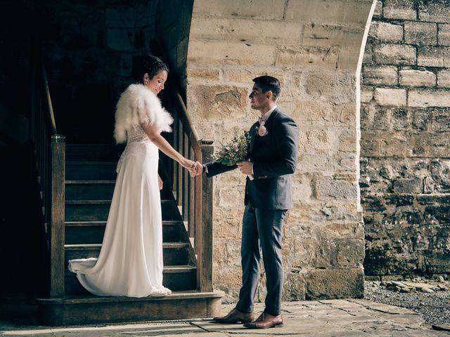 Le mariage de Quentin et Alison à Oloron-Sainte-Marie, Pyrénées-Atlantiques 60