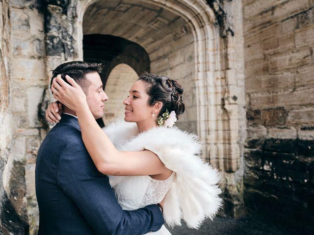 Le mariage de Quentin et Alison à Oloron-Sainte-Marie, Pyrénées-Atlantiques 61