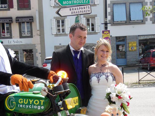 Le mariage de Jakes et Aurélie