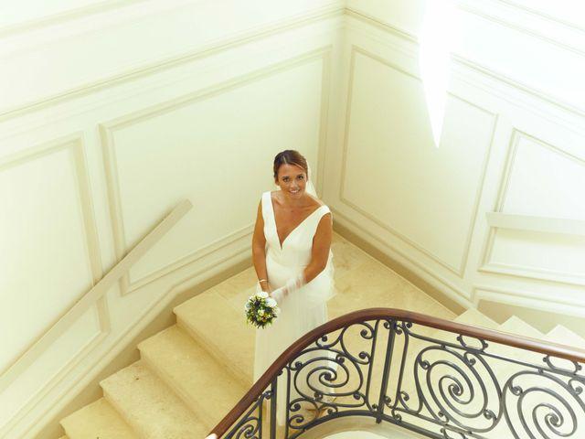 Le mariage de Pierre et Caroline à Bordeaux, Gironde 16