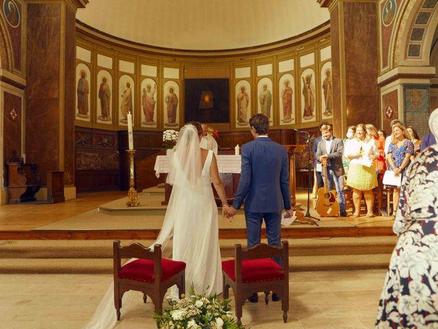 Le mariage de Pierre et Caroline à Bordeaux, Gironde 17