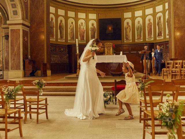 Le mariage de Pierre et Caroline à Bordeaux, Gironde 18