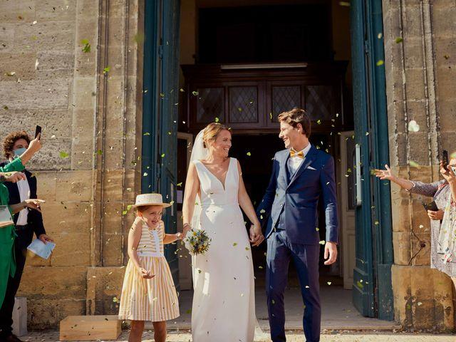 Le mariage de Pierre et Caroline à Bordeaux, Gironde 19
