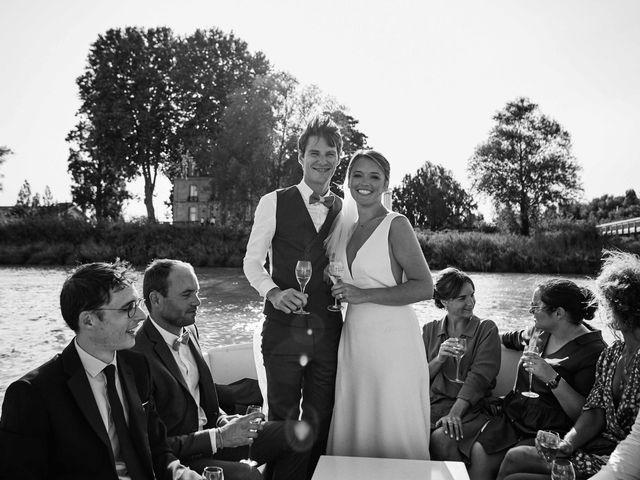 Le mariage de Pierre et Caroline à Bordeaux, Gironde 28