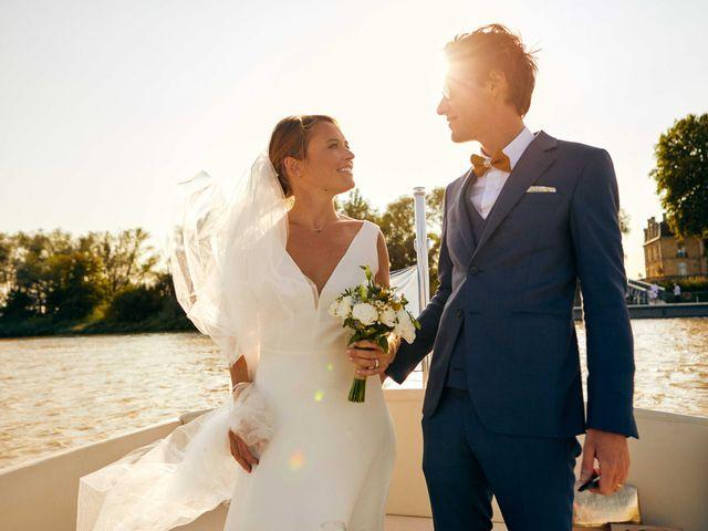 Le mariage de Pierre et Caroline à Bordeaux, Gironde 30