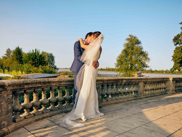 Le mariage de Pierre et Caroline à Bordeaux, Gironde 39