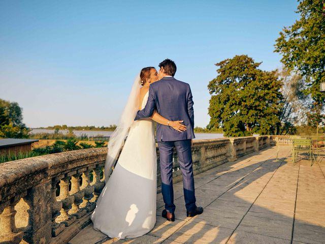 Le mariage de Pierre et Caroline à Bordeaux, Gironde 42