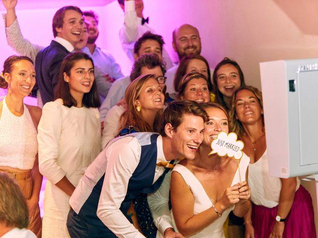Le mariage de Pierre et Caroline à Bordeaux, Gironde 49