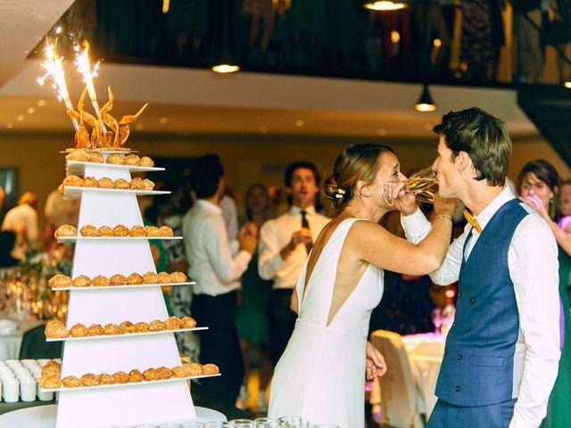 Le mariage de Pierre et Caroline à Bordeaux, Gironde 50