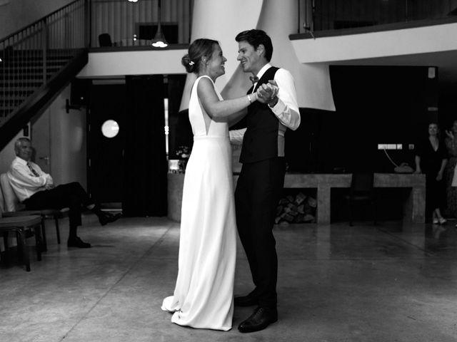 Le mariage de Pierre et Caroline à Bordeaux, Gironde 53