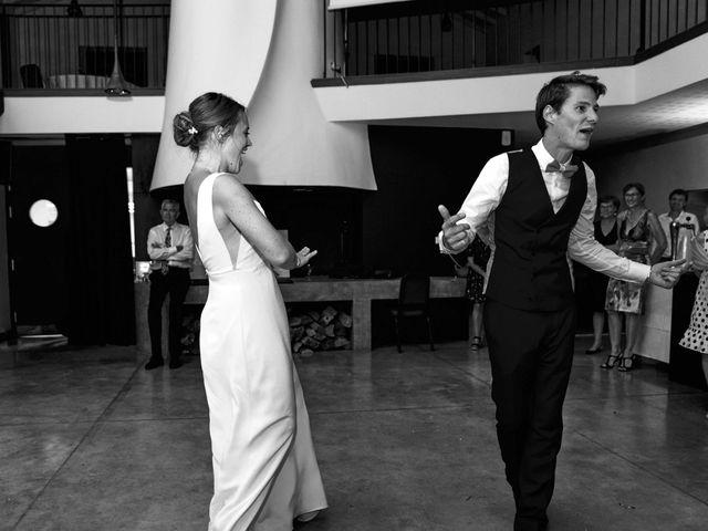 Le mariage de Pierre et Caroline à Bordeaux, Gironde 54