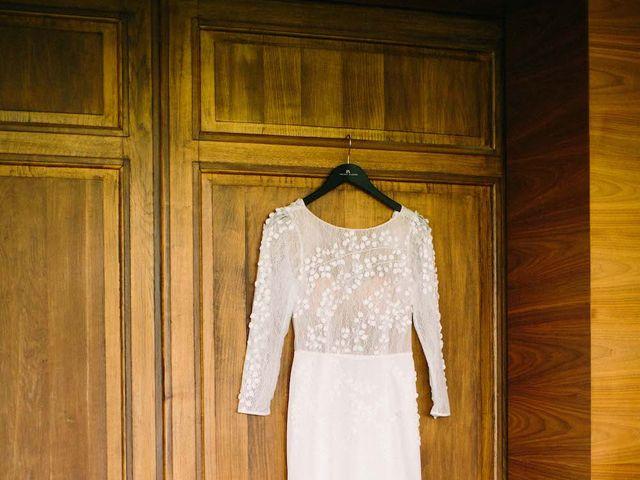 Le mariage de Tim et Leila à Paris, Paris 8