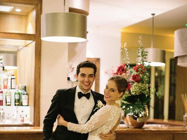 Le mariage de Tim et Leila à Paris, Paris 12