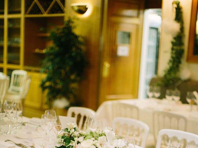 Le mariage de Tim et Leila à Paris, Paris 16