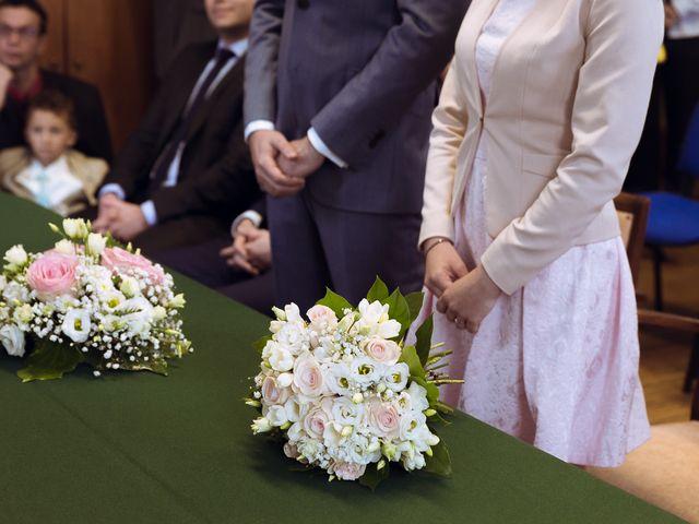 Le mariage de Mickael et Lucie à Eauze, Gers 3
