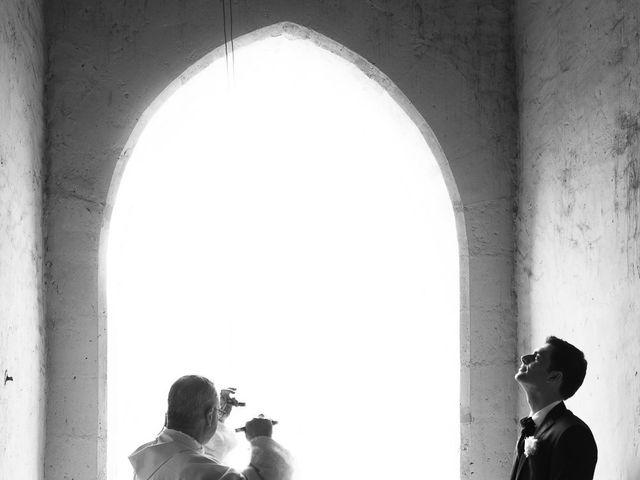 Le mariage de Mickael et Lucie à Eauze, Gers 9