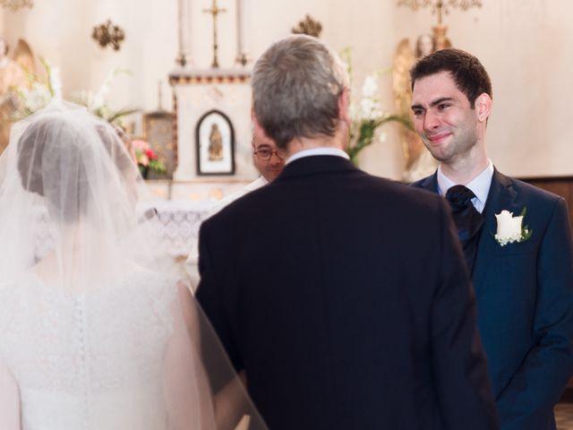 Le mariage de Mickael et Lucie à Eauze, Gers 10