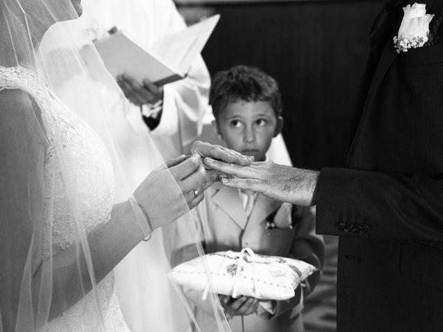 Le mariage de Mickael et Lucie à Eauze, Gers 11
