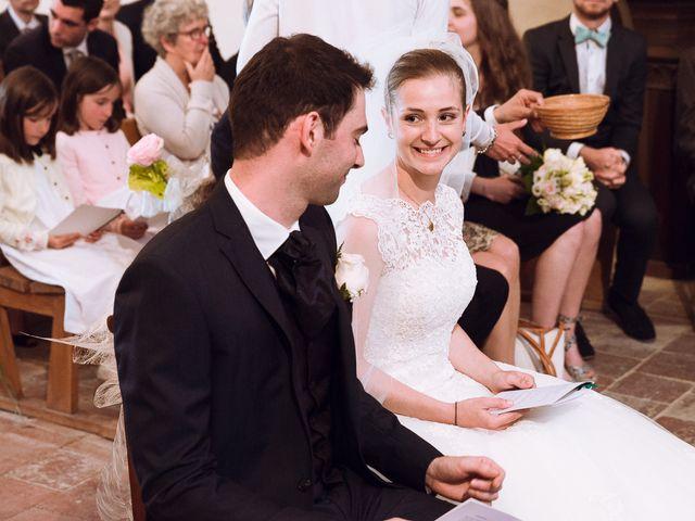 Le mariage de Mickael et Lucie à Eauze, Gers 12