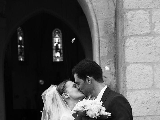 Le mariage de Mickael et Lucie à Eauze, Gers 13