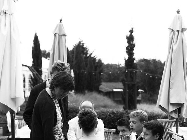 Le mariage de Mickael et Lucie à Eauze, Gers 20