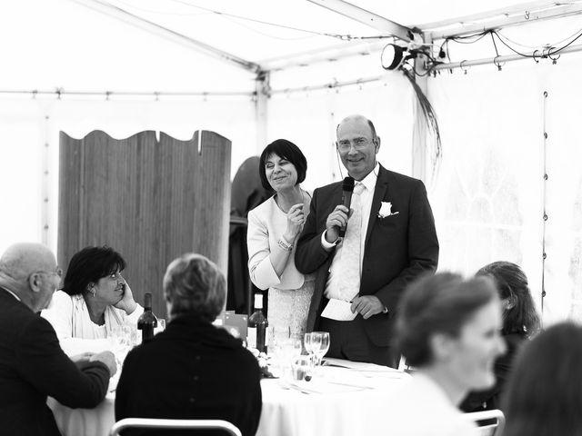Le mariage de Mickael et Lucie à Eauze, Gers 23