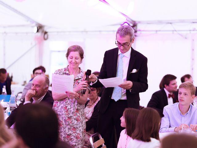 Le mariage de Mickael et Lucie à Eauze, Gers 24