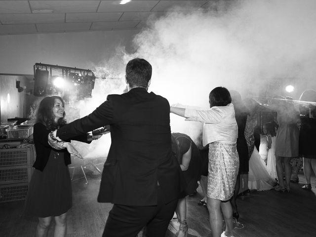 Le mariage de Mickael et Lucie à Eauze, Gers 28