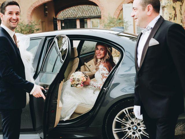 Le mariage de Julien et Vasilina à Albi, Tarn 18