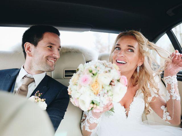 Le mariage de Julien et Vasilina à Albi, Tarn 19