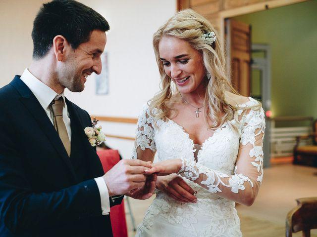 Le mariage de Julien et Vasilina à Albi, Tarn 22