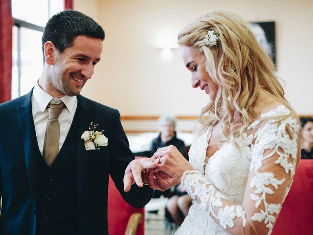 Le mariage de Julien et Vasilina à Albi, Tarn 23
