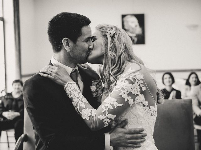 Le mariage de Julien et Vasilina à Albi, Tarn 24