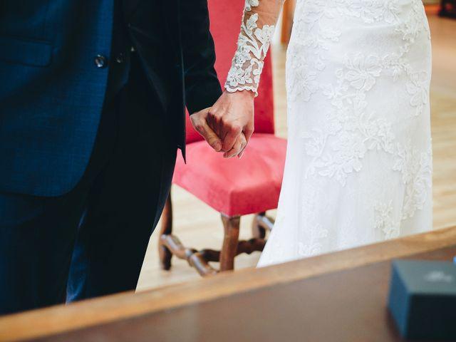 Le mariage de Julien et Vasilina à Albi, Tarn 25