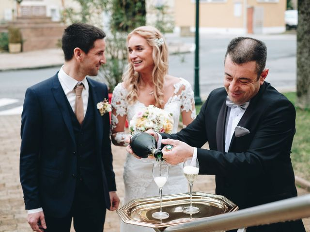 Le mariage de Julien et Vasilina à Albi, Tarn 26