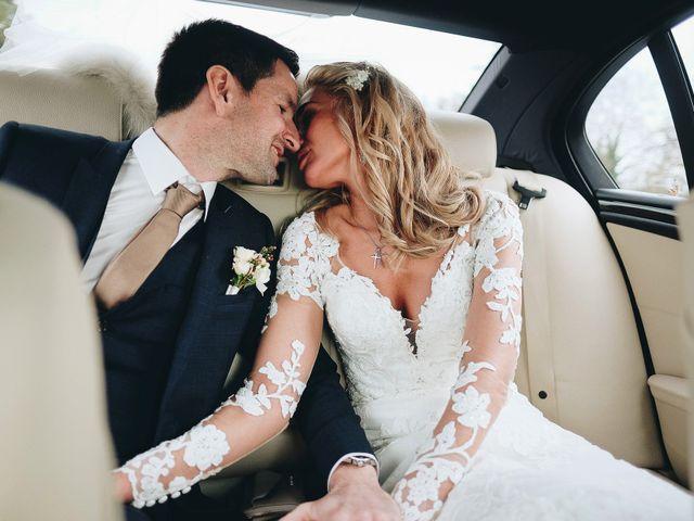 Le mariage de Julien et Vasilina à Albi, Tarn 27
