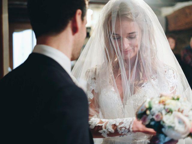 Le mariage de Julien et Vasilina à Albi, Tarn 30